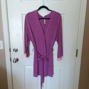 Honeydew Intimates Lightweight Summer Robe